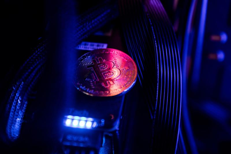 Chinese Bitcoin Mining Machine Maker Canaan Files for U.S. IPO