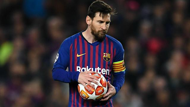 Liverpool are ready to match Lionel Messi's desire to deliver Barcelona to the Champions League final, says Jurgen Klopp.