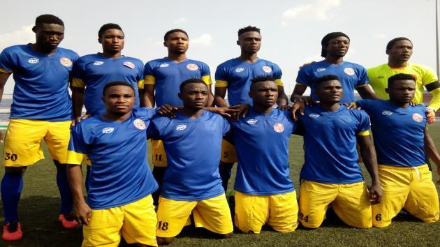 ABS's Makinwa targets Enyimba win in Calabar