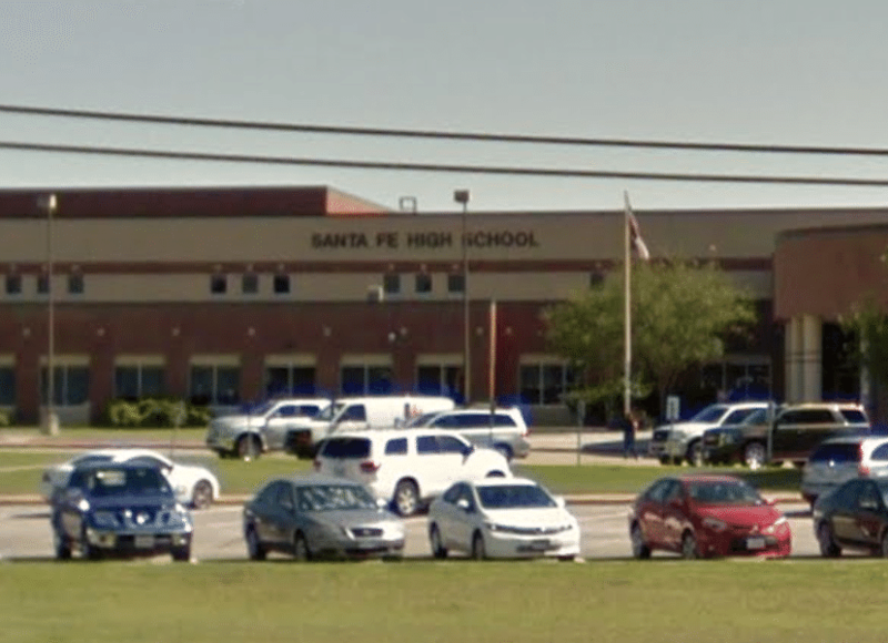 Student Sabika Sheikh killed in Texas school shooting