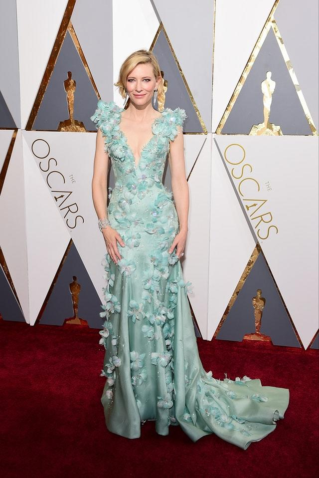 The 88th Academy Awards – Arrivals – Los Angeles