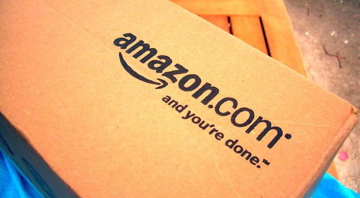 Take Advantage of This Weakness in Amazon.com, Inc. (AMZN) Stock