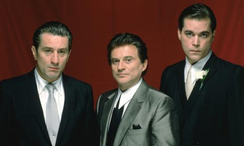 Goodfellas at 30: Martin Scorsese's damning study of masculinity