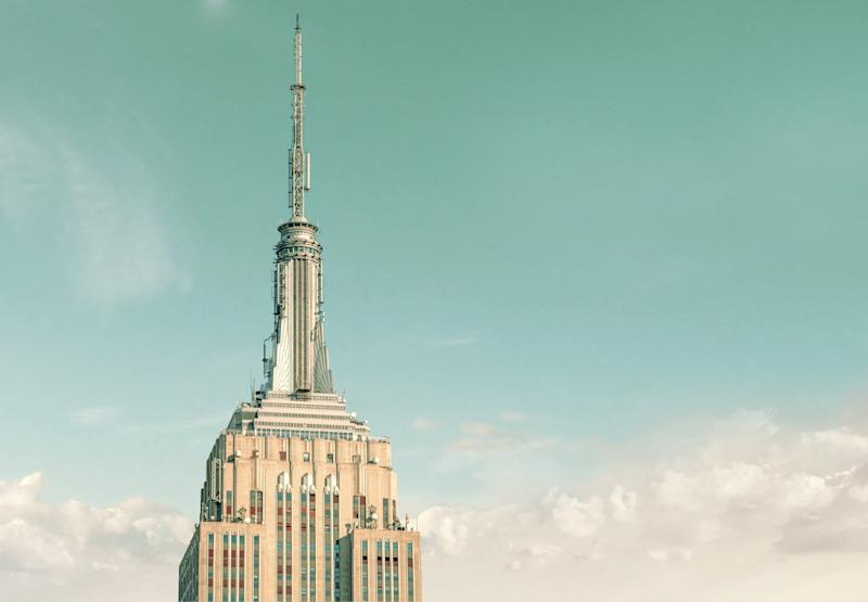 Man Arrested After Wielding Sword on the Empire State Building's Observation Deck