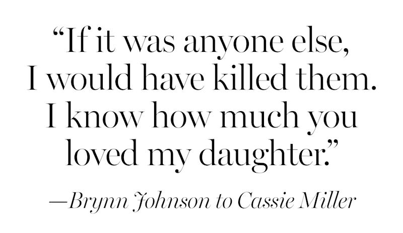 This is the story of Rowyn Johnson, how she died, and how that moment made a friendship stronger, inspired an entire town, and has  helped grieving families all over the country.