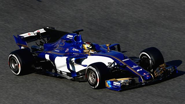 After missing the Australian Grand Prix, Pascal Wehrlein expects to be back driving his Sauber in China in early April.