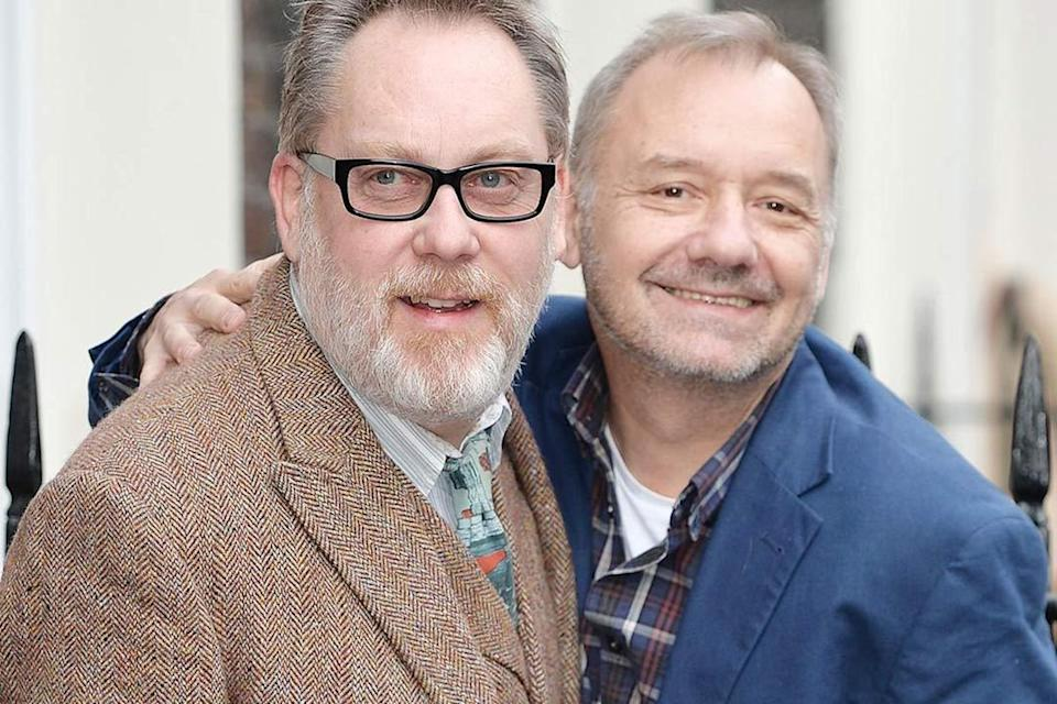<p>It's been a while since this lovably daft comedy duo has been on our screens. Could Bake Off be a perfect fit for their surreal brand of humour?<br><br></p>