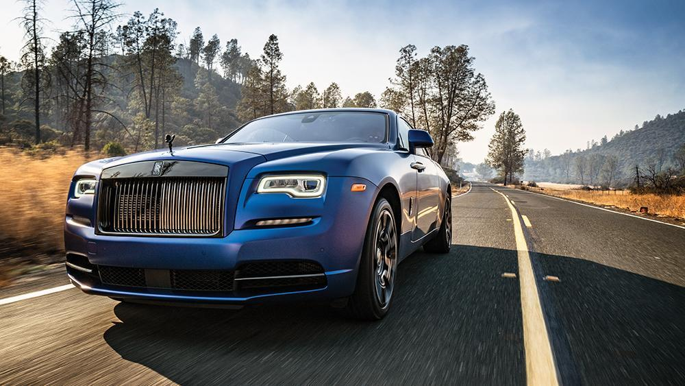 From the Phantom IV's First Owners to Hyper-Powered Plane Engines, 15 Things You Didn't Know About Rolls-Royce