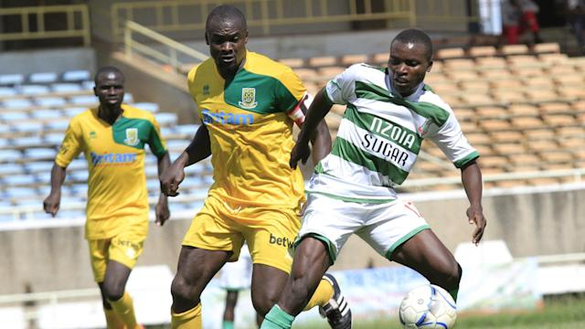 The 'Slum Boys' have confirmed the return of the two players as they prepare to face Bandari in a league match