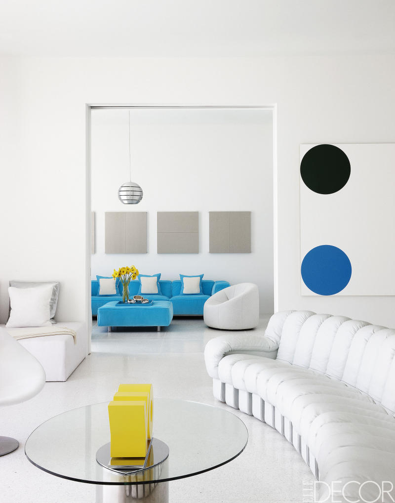 223 Chic Shades Of White Paint