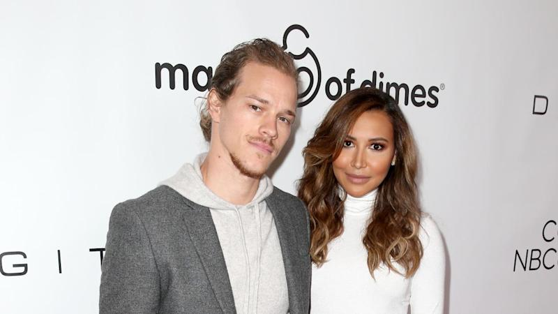 Naya Rivera Refiles for Divorce From Ryan Dorsey Following Domestic Battery Arrest
