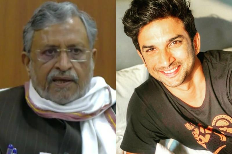 Uddhav Thackeray Under Pressure From Congress Patronised Bollywood 'Mafia': Sushil Modi