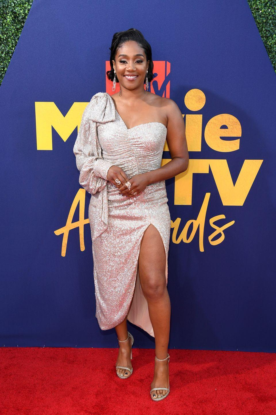 Photo credit: Kevin Mazur/Getty Images for MTV