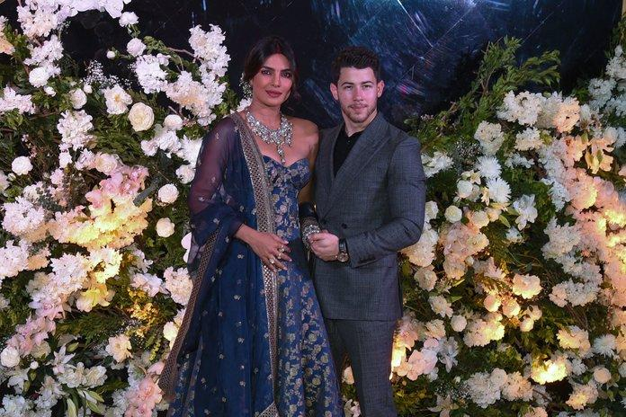 Nick Jonas And Priyanka Chopra S Wedding Celebrations Are Still