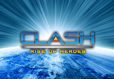 CLASH: Rise of Heroes