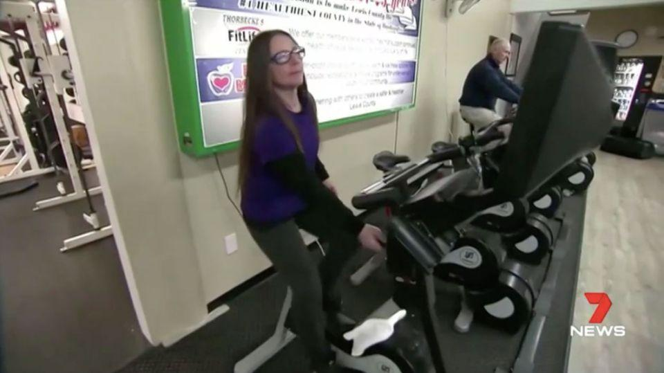 Exercise and avoiding junk food or binge-eating is still important. Source: 7 News