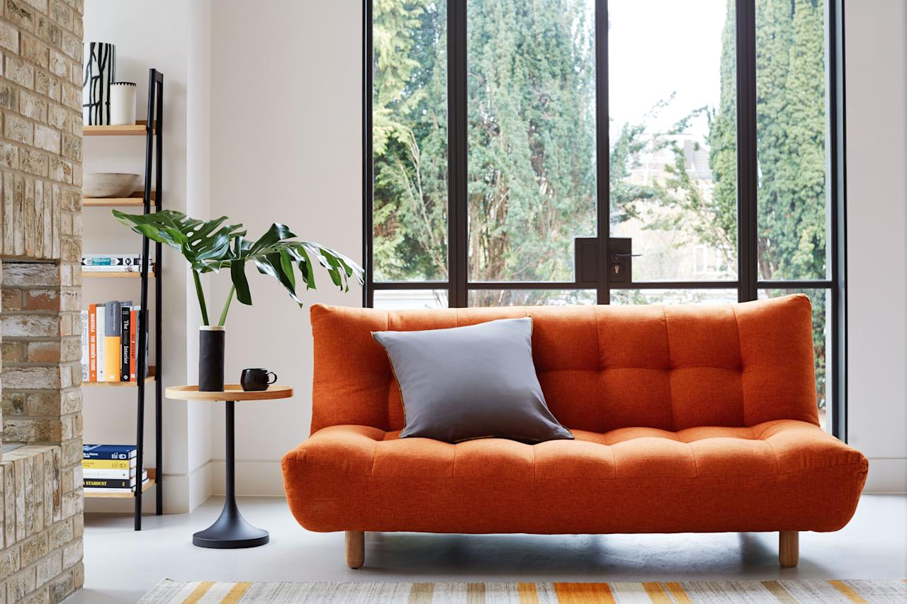 """<p><strong><a href=""""https://www.housebeautiful.com/uk/decorate/living-room/g30980928/small-living-room-ideas/"""" target=""""_blank"""">Living room</a> design trends have evolved and shifted over the years, shaping the way we <a href=""""https://www.housebeautiful.com/uk/decorate/"""" target=""""_blank"""">decorate</a> our spaces today. </strong><strong>From the 1960s to now, interior experts at Habitat have shared a snapshot of the standout trends from the past 60 years in celebration of the brand's 60th anniversary. </strong><br></p><p>'At Habitat, we encourage people to express themselves through their own homes and to adapt to old and new interior influences in a way fitting to them,' says Kate Butler, Head of Design for <a href=""""https://go.redirectingat.com?id=127X1599956&url=https%3A%2F%2Fwww.habitat.co.uk%2F&sref=https%3A%2F%2Fwww.housebeautiful.com%2Fuk%2Fdecorate%2Fliving-room%2Fg32977919%2Fliving-room-design-trends-past-decades%2F"""" target=""""_blank"""">Habitat</a>. 'As interior design trends continue to change and inspire, more people are becoming braver with <a href=""""https://www.housebeautiful.com/uk/renovate/design/a28461218/best-free-home-interior-design-tools-apps-software/"""" target=""""_blank"""">interior design</a> and looking for ways to decorate their homes that express their own personality and create their own """"safe space"""" from the outside world.'</p><p>Each decade has brought a new flare to the interior design industry – take a look at how living room design has evolved with some key trend insights.  </p>"""