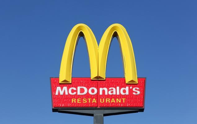 McDonald's (MCD) Q2 Earnings Miss, Revenues Beat Estimates
