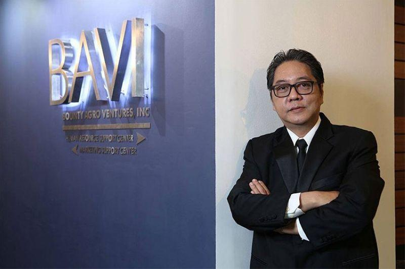 Bavi president urges everyone to stay optimistic