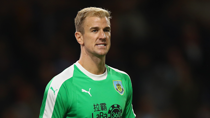 Hart: I respect Guardiola's honesty, but not his opinion