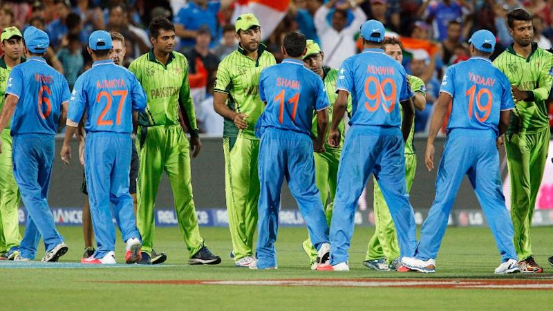 The Atmosphere is Not Right For Indo-Pak Series: MoS Home Ministry
