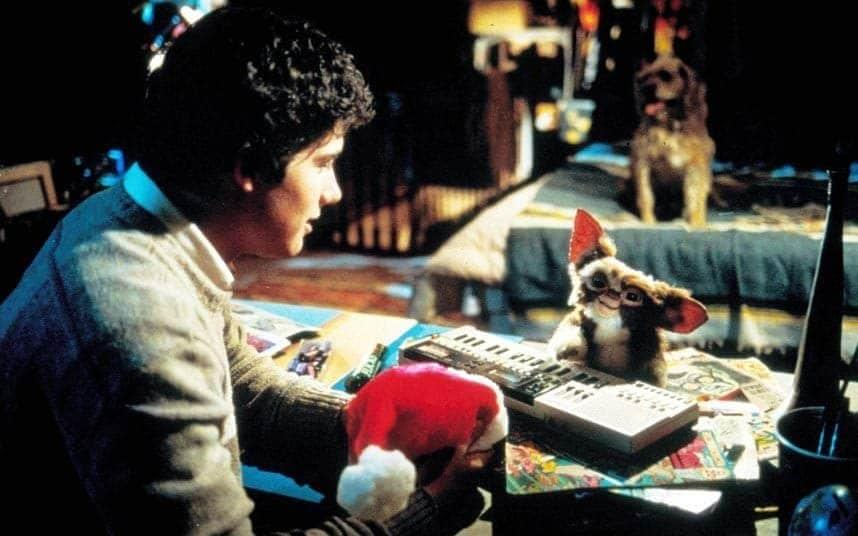 Small pleasures: The Gremlins