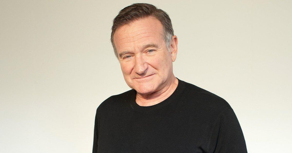 Remembering Robin Williams: His Life in Pictures