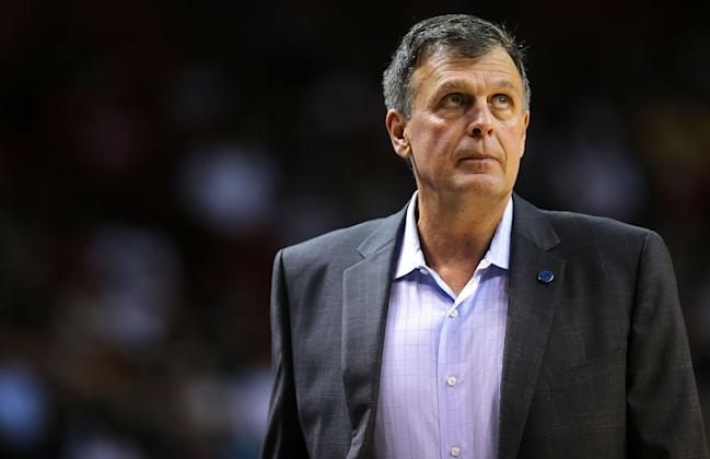 9c7dfa2aa20f The Rockets fire coach Kevin McHale after a surprisingly bad start ...