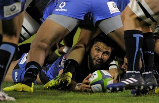 Rare Super Rugby away triumph for Western Force