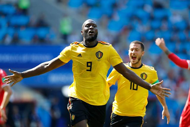 World Cup 2018 Golden Boot: Top scorers, betting odds, tips and predictions as Cristiano Ronaldo and Romelu Lukaku lead goal rush