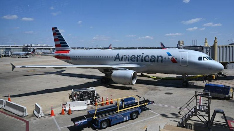 Major US airlines agree to massive relief package