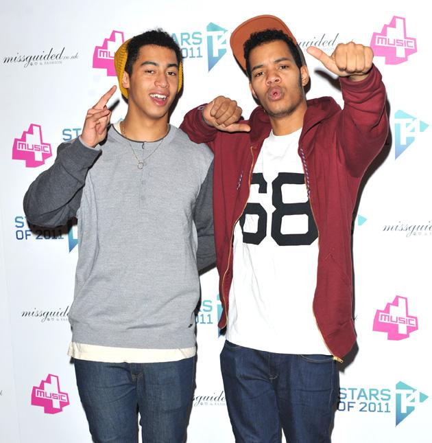 Brithop duo Rizzle Kicks broke into the mainstream when they featured on Olly Murs' number one 'Heart Skips a Beat' in August 2011. They've gone on to release their debut album and we reckon they'll gain even more acclaim in 2012.