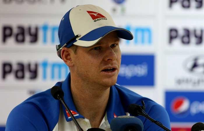 Under Rahane, India will still be in very good hands, says Steve Smith