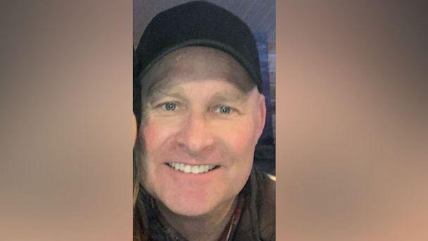 PHOTO: Nova Scotia police are searching for Gabriel Wortman. (Royal Canadian Mounted Police)