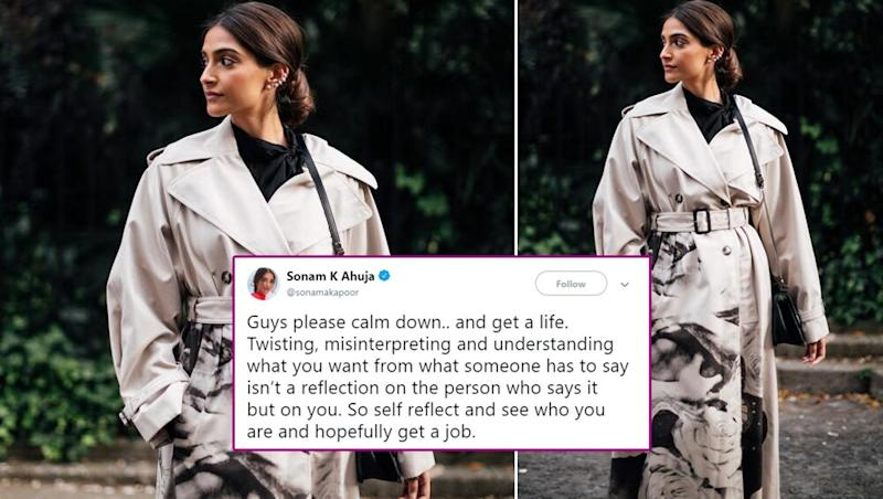 After Sonam Kapoor Makes Statement on Kashmir Situation, Trolls Share Anil Kapoor's Old Picture With Dawood Ibrahim