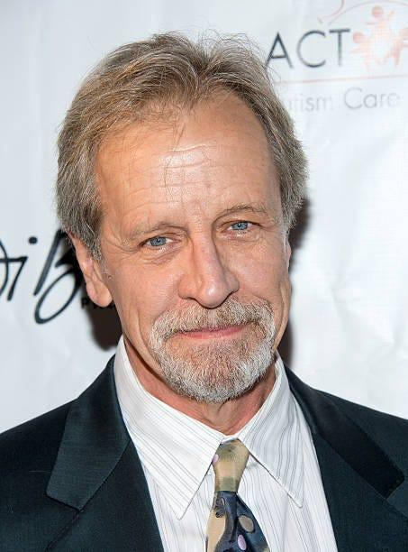 Actor Richard Gilliland has died. He was 71.