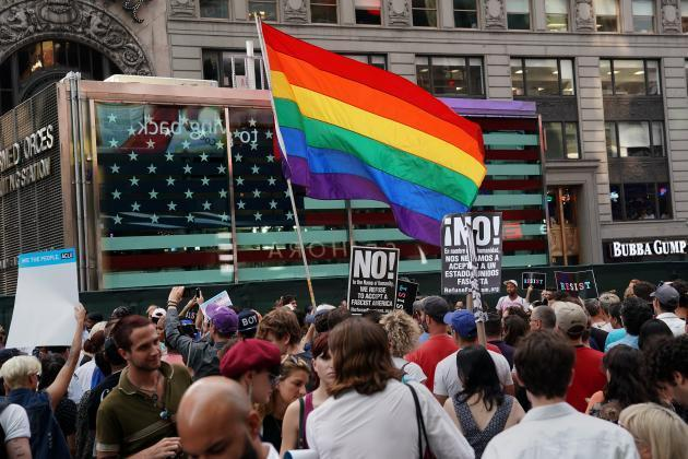 Exclusive: Majority of Americans support transgender military service