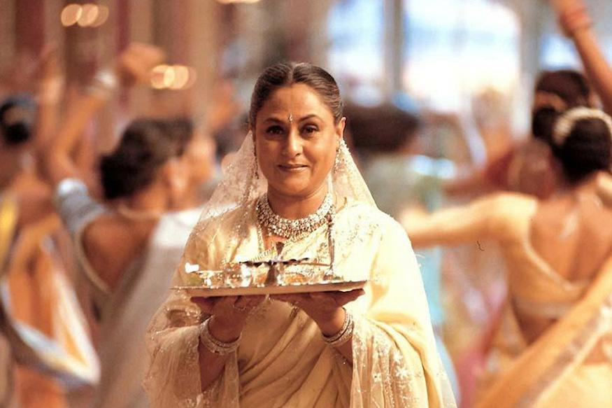 On the occasion of Mother's Day, as the world celebrates the power of the 'Maa', we take a look at some of the most iconic mothers to have graced the screens of Indian cinema.<br /><br /><em>Jaya Bachchan</em>: The actor returned to films with the role of a grieving mother in Govind Nihalani's Hazaar Chaurasi Ki Maa (1998). In 2000, she starred in Fiza for which she received the Filmfare Best Supporting Actress Award for her work. She also starred in Karan Johar's family drama Kabhi Khushi Kabhie Gham (2001) and Kal Ho Naa Ho (2003). (Image: Special Arrangement)
