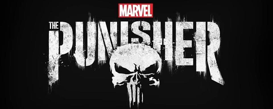 The Punisher returns with Season 2