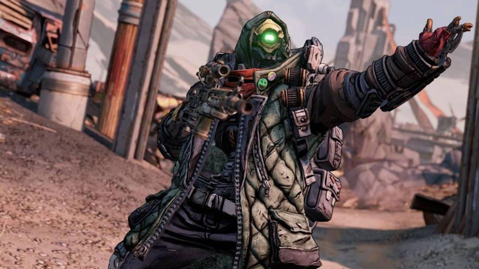 FL4K - Borderlands 3