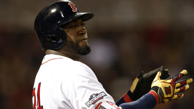 The Red Sox worked to fly David Ortiz back to Mass General Hospital in Boston to provide the best treatment for his gunshot wound.