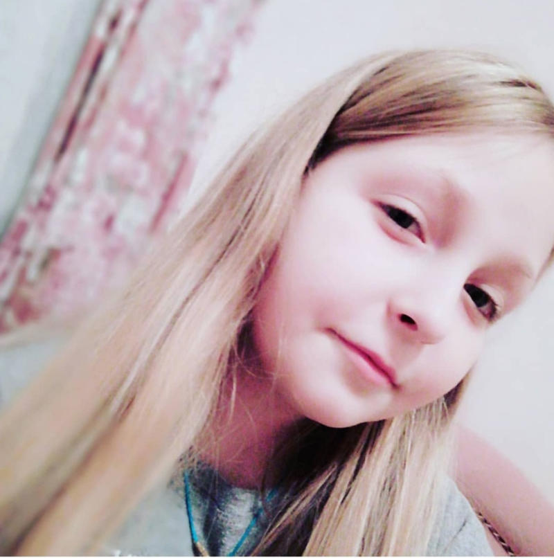 """Alisa Adamova died 11 days after the incident. She has been described as a """"strong swimmer. Source: East2West / Austrascope"""