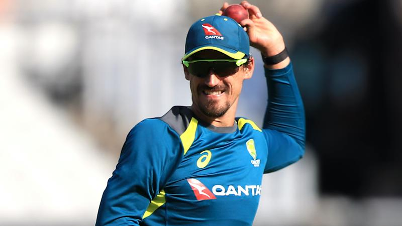 Mitchell Starc 'loved' playing at Yorkshire and would relish county return