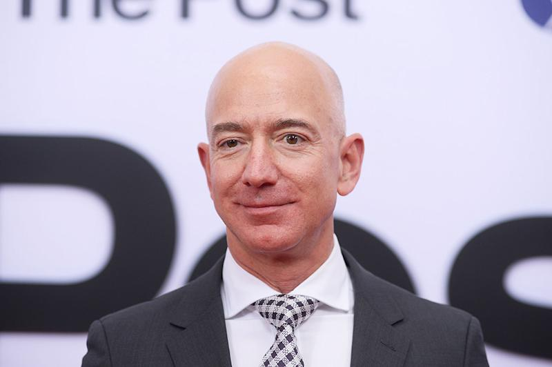 The Story Behind Jeff Bezos Lucky Cowboy Boots