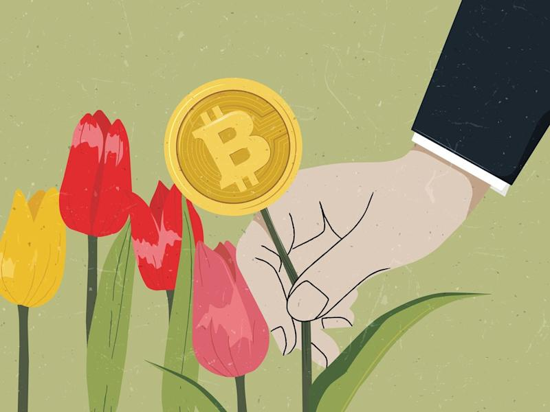 A supranational banking watchdog laid into cryptocurrency, alleging that the asset class fails both as money and a store of value. | Source: Shutterstock