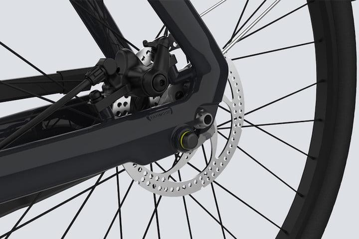 Urban commuters can get a pedal boost with two new ebikes from VanMoof
