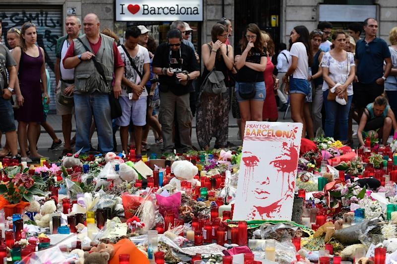 Spain is still recovering from the twin August vehicle attacks that left 16 people dead and more than 120 wounded in Barcelona and the seaside resort of Cambrils