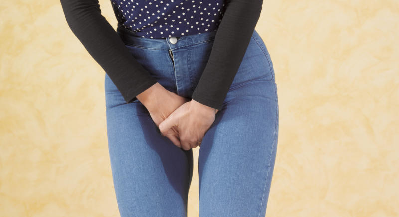 Two thirds of women over 40 suffer from bladder leakage [Photo: Getty]