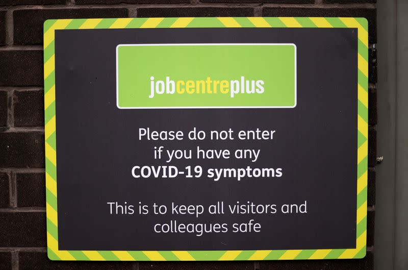 FILE PHOTO: Outbreak of the coronavirus disease (COVID-19) in Longton