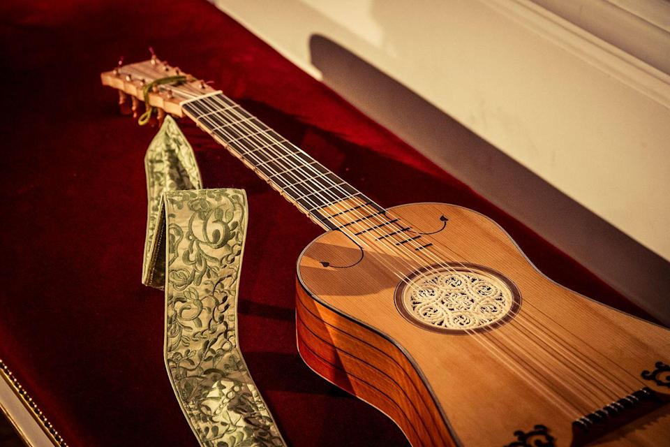 <p>If you're storing any old musical pieces, better dust them off. Instruments, especially guitars, kept in good condition are worth a fortune. Gibson or Martin guitars from the 1960s or earlier are selling for thousands.</p><p><strong>What it's worth: </strong>Up to $33,000<br></p>